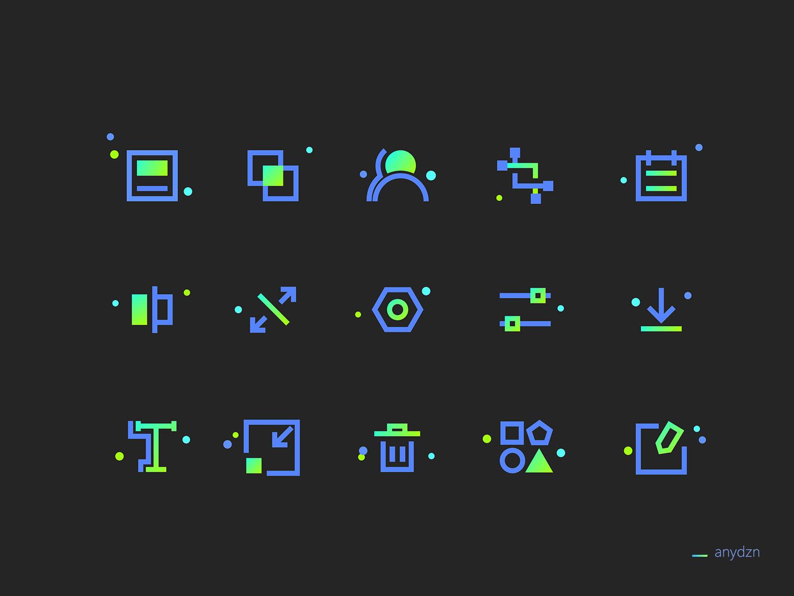 Icons_Tool