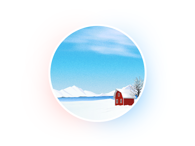圆里的世界_冬 I