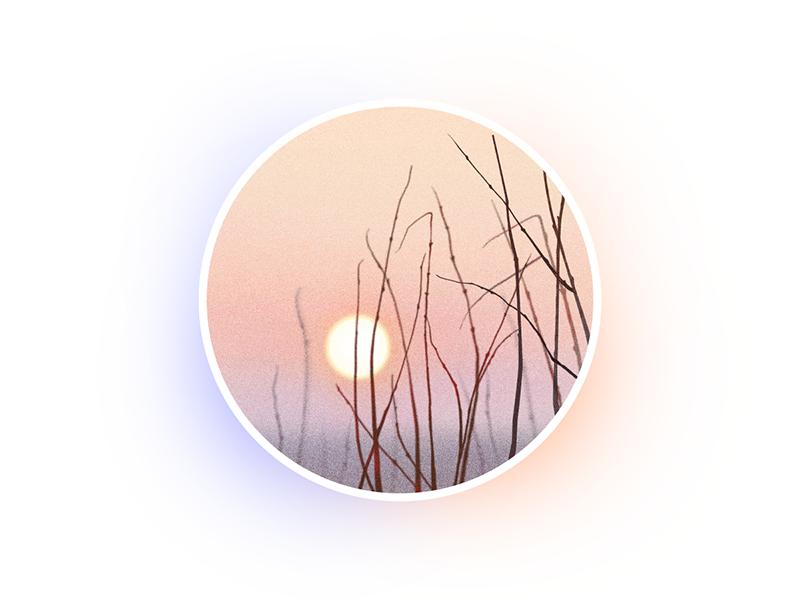 圆里的世界_冬 II